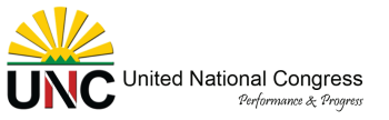 United National Congress Logo